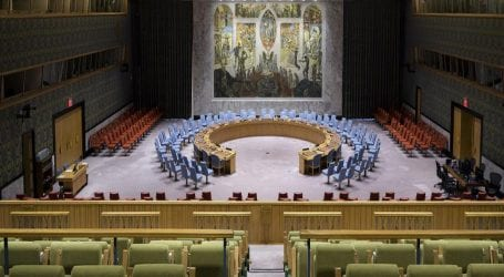UNSC session to be held over IoK dispute today