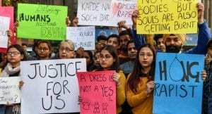 Gang rape in India leads to new wave