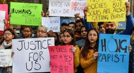 Gang rape in India leads to new wave of protests