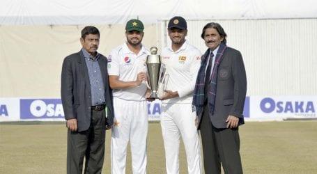 Azhar Ali geared to win home Test series against Sri Lanka