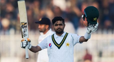 Babar Azam retains third position in ODI player ranking