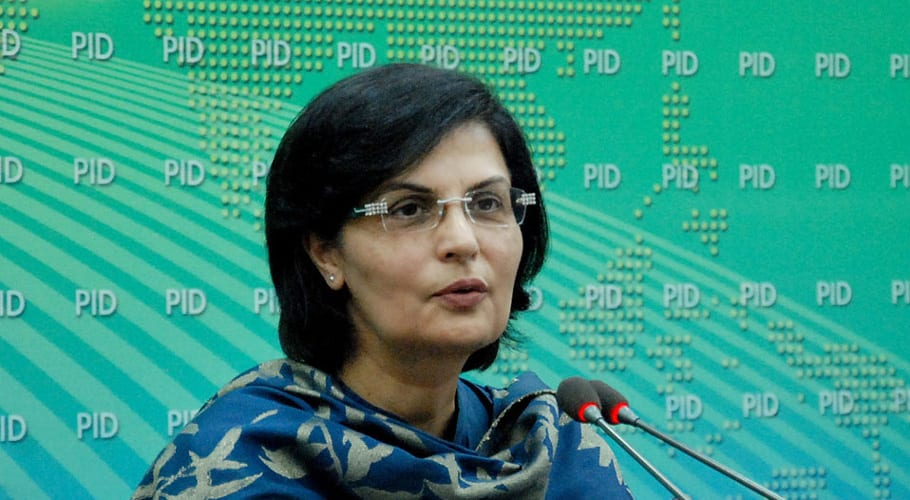 Over Rs. 69b distributed among 5.75m deserving families: Sania Nishtar