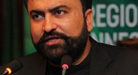 Baloch Senator Sarfaraz Bugti nominated in kidnapping case
