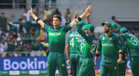 New Zealand maintains ban on Pakistan team's training