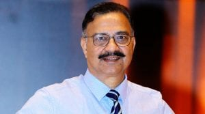 India cyber security chief