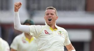 Siddle of Australia announces retirement from international cricket