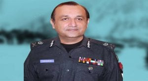 Federal govt to replace IGP of KPK