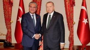 Qureshi praises Turkish President Erdogan over Kashmir stance