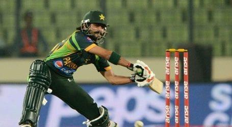 Fawad Alam recalled to Test squad for Sri Lanka series