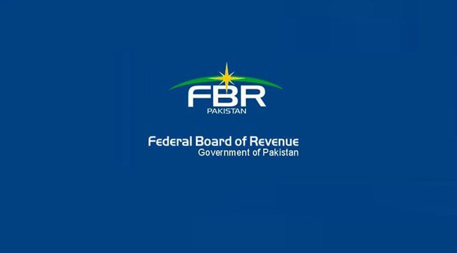 FBR created Anti Benami Zones across Pakistan in 2019. Source: FILE/Online
