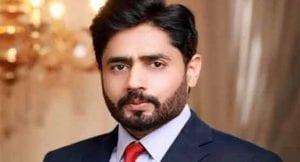 Abrar Ul Haq remains suspended as PRCS chairman until Dec 12