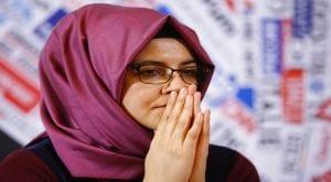 Jamal Khashoggi's fiance heartbroken over Italy super cup in KSA