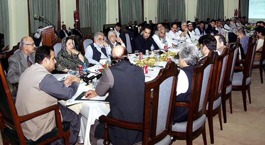Punjab to provide Urdu medium books to govt schools