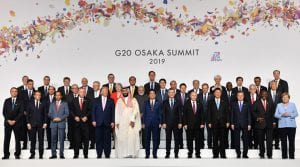 G20 presidency