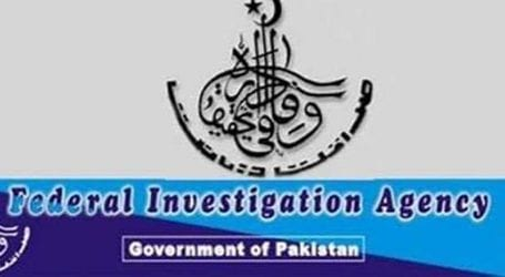 FIA arrest foreign national for swindling citizens in Islamabad