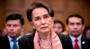 Suu Kyi rejects Rohingya genocide claims at UN court