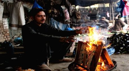Cold wave to prevail in Pakistan for next 48 hours, Met office