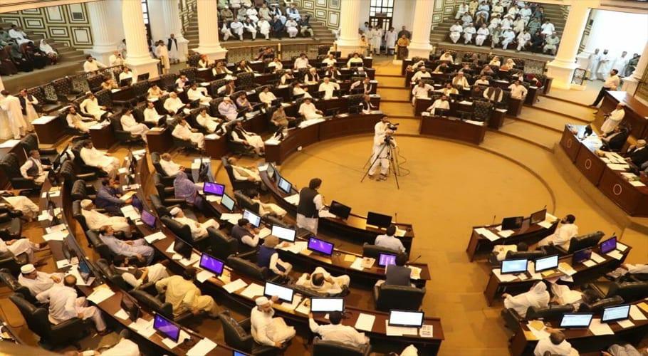KPK assembly postpones 'Muslim Family Amendments Bill' over reservations