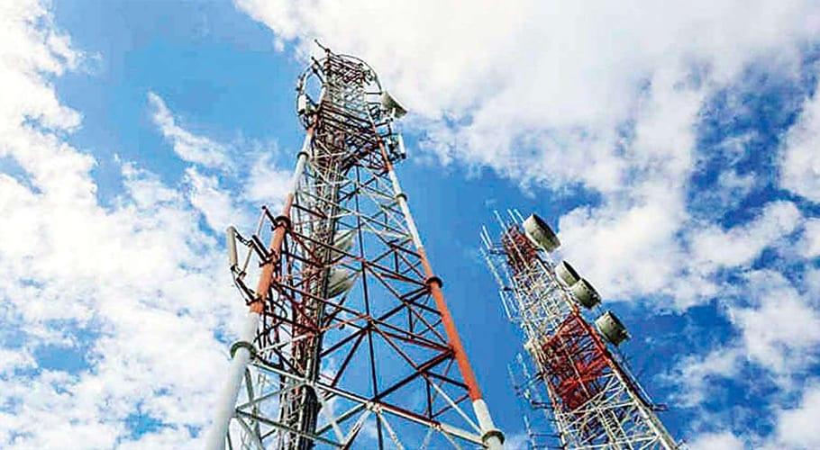 In security concerns Bagladesh shuts down telecom services