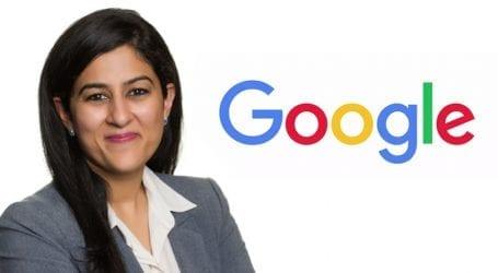 Google executive quits job to lead Digital Pakistan initiative