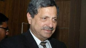 Hamid Khan party membership