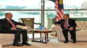 World Muslim leaders holds summit in Kaula Lumper