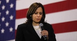 Senator Kamala Harris bows out of 2020 US presidential race