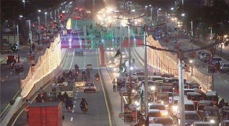 Sindh govt inaugurates projects worth Rs5.9bn in Karachi