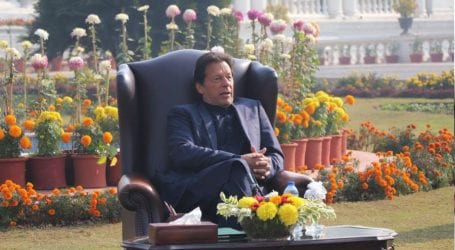 PM Imran Khan chairs KP cabinet meeting in Peshawar