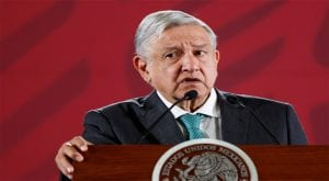 Four dead in shooting outside Mexican President's residence