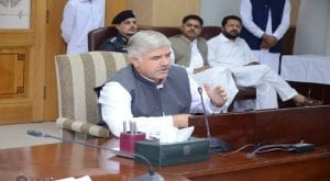 KP govt fails to provide health cards to senior citizens