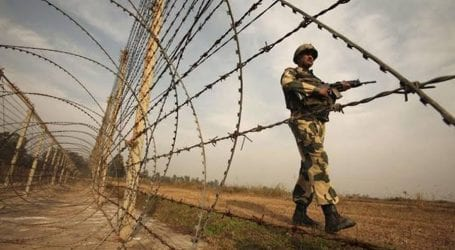 Pakistan summons Indian envoy after unprovoked LoC firing