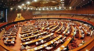 NA session begins today amid opposition's boycott threat