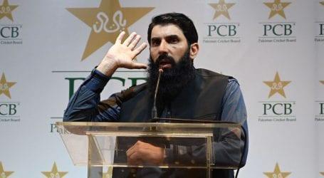 Misbah-ul-Haq reviews 2019 for Pakistan national team