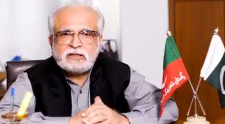 Nation heading for wheat crisis, warns Advisor Mahmood Moulvi