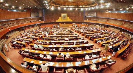 Budget 2020-21 to be approved in NA session today