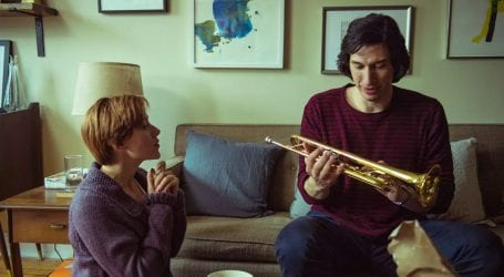 Netflix drama 'Marriage Story' leads Golden Globe nominations