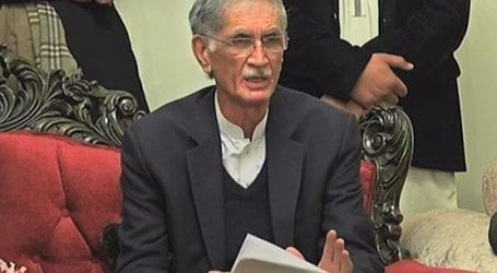 Govt to nominate ECP chief by Dec 11th, says Khattak