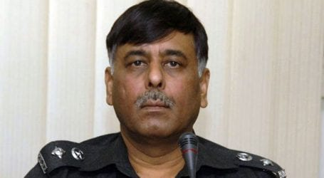 US blacklists Rao Anwar for serious human rights abuses