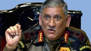 indian army chief