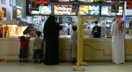 Saudi Arabia will no longer have segregated entrances at eateries