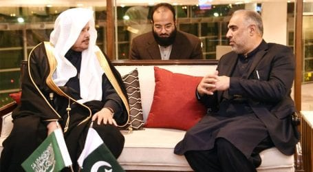 Saudi Shura Council chief calls for lifting of curfew in IOK
