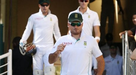 Graeme Smith to become South Africa's director of cricket