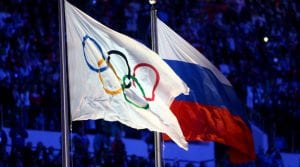 russian banned from olympics