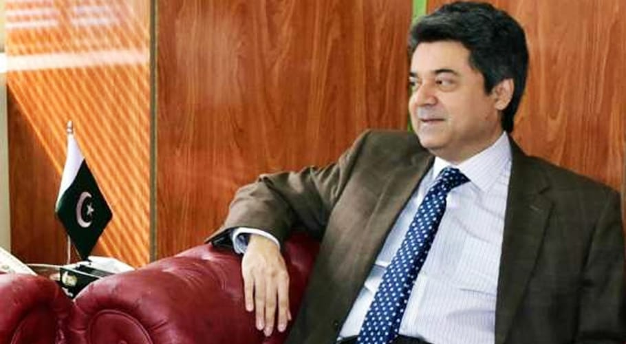 Farogh Naseem to represent govt's plea to SC