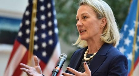 US unfreezes $60 million aid to Afghanistan