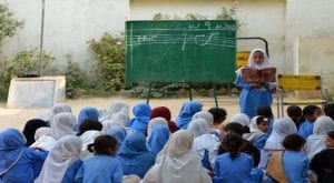 'International Day of Education', Where Pakistan Stands?
