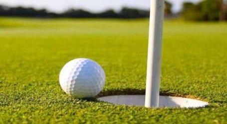 Second Chairman WAPDA Golf Tournament will start from Jan 23
