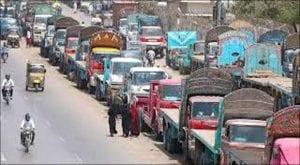 Goods Transport Assiciations