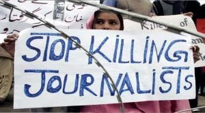 Journalists seek justice for fellow who died of heart failure